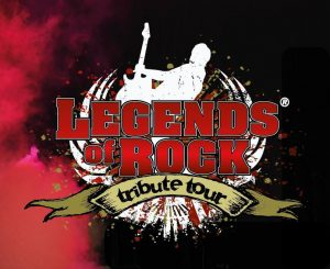 Legends of Rock Tribute Festival @ Event Center Culemborg | Culemborg | Gelderland | Nederland