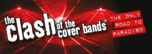 The Clash of the Cover Bands 'Benelux Semi-Final' @ Event Center Culemborg | Culemborg | Gelderland | Nederland