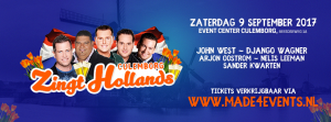 Culemborg Zingt Hollands @ Event Center Culemborg | Culemborg | Gelderland | Nederland