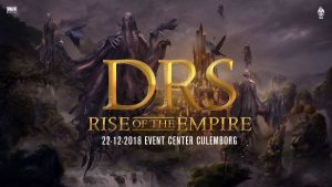 DRS - Rise of the Empire